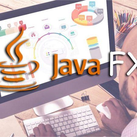 Der Ultimative JavaFX 8 GUI Kurs – Dein Weg zu tollen GUIs