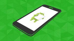 Erstelle Apps die geliebt werden! – Der komplette Android 6 Entwickler Kurs