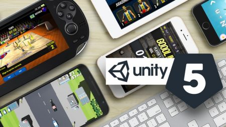 Spiele entwickeln mit Unity - Erstelle eigene Games in C#