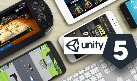 Der komplette Unity Kurs – erstelle 5 Spiele veröffentlicht