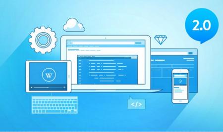 Der Komplette Webentwickler 2.0 wurde veröffentlicht
