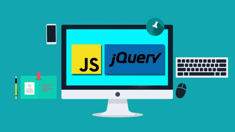 Der ultimative Javascript und jQuery Kurs