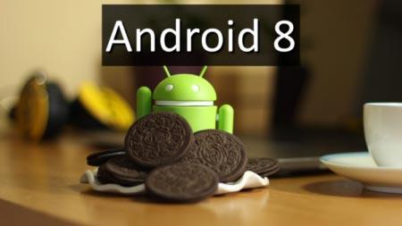 Erstelle Android 8 Apps die geliebt werden! – Der ultimative Android Oreo Entwickler Kurs