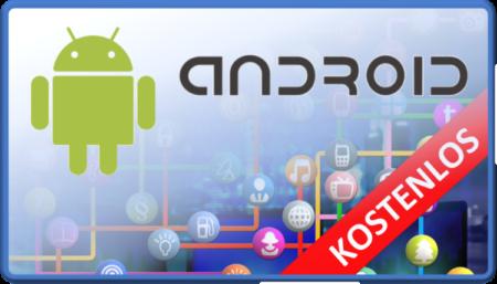 Erstelle Android 8 Apps die geliebt werden! – Starter