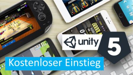 Spiele entwickeln mit Unity 3D – Erstelle eigene Games in C# – Starter